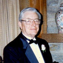 Dr. Donald G. Burns