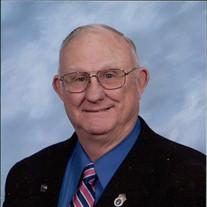 Rowland Franklin Barnes Sr.