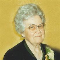 Ruby V. Skog