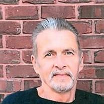 Gary Lee  Robbins
