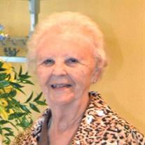 Velma Marie Cantley