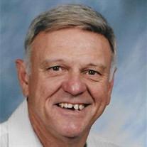 Garry  Lynn Jones