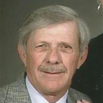 Ned Henry Riddell