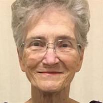 Mrs. Charlene Rather Dunaway