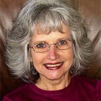 Peggy Watts Hardman