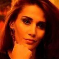 Ms. Amy Elizabeth Martinez