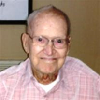 Robert E. Hedges