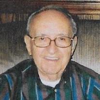 Eugene Taylor Turnbow