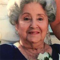 Mary Simond Espinosa