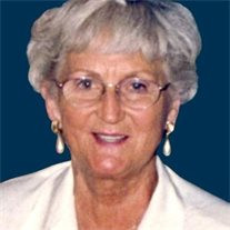 Mrs.  Clarice Leone Hayes