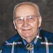 Orville Reuben Israelson