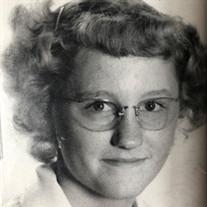 Mona Arletta Braithwait