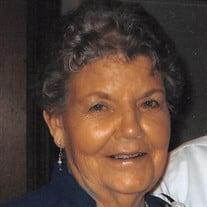 Marie Simpson Webb Phelps