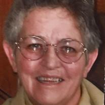 Mary Katheryn Worthy