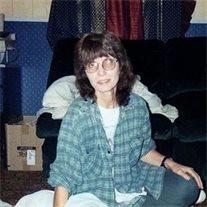 Mrs. Glenda F Minyard