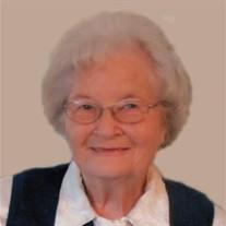 Murna L. Taylor