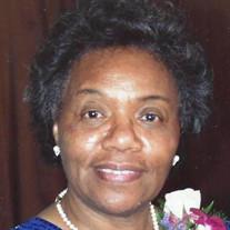 Vivian           Land Jeter