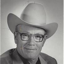 Walter Roy McDonald