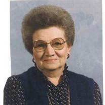 Dolores Bacon Olshove