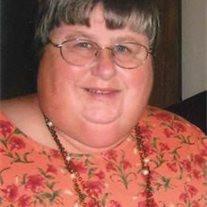 Sondra Lynn Warren