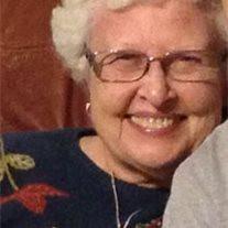 Carolyn Sue Moore Tiago