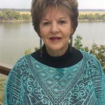 Betty Jo Burge Buck