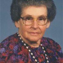 Ms. Bernice Kincannon