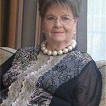 Jeanetta Francis Turner