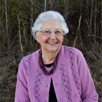 Lorine Margaret Kordsmeier