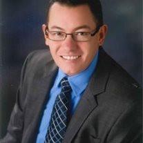 Dr. James Anthony Beck
