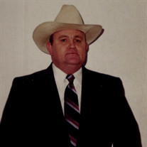 Robert Wayne Wooley Sr.