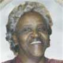 Mrs. Elizabeth Ann Bethune