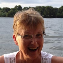Ann Myers