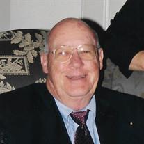 Larry  Ferguson (Bolivar)