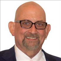 Paul D. Staat