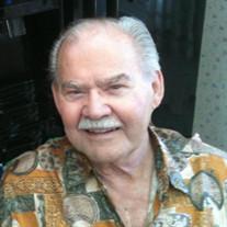 Russell Gerald Sarner