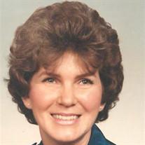 Mary Josephine Price