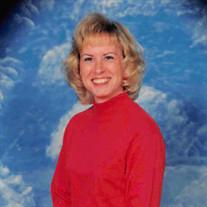 Janet Lee  Cranford