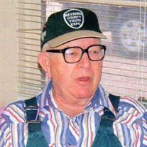 Dr. Ray D. Carroll DVM
