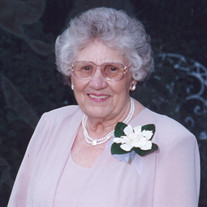 Betty May Westfall