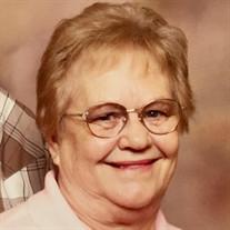 Mrs. Kenlinn Trivette