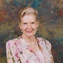 Wanda Fay Horton