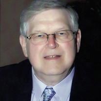 Darryl Allan Lang