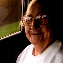 Carrie M. Caldwell Brock