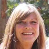 Mrs. Patricia Ann Germann