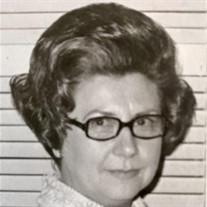 Martha  Elizabeth Martin