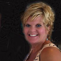 Donna Mae Buckingham