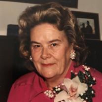 Elizabeth Wilson Cook