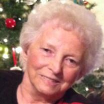 Mary Powell Harrelson