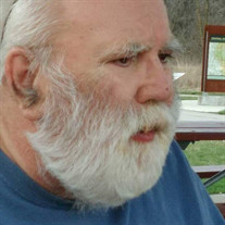 Mr. Michael Hansen